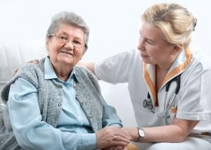 נפילות ואיבוד שיווי משקל בקשישים