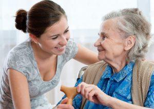 מודיעין טיפול סיעודי בבית אבות או בדיור מוגן - כיצד מטפלים פרטיים יכולים NB-31