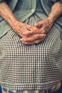 סרטן בקשישים
